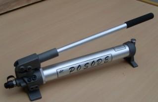 铝合金液压泵CPL-700
