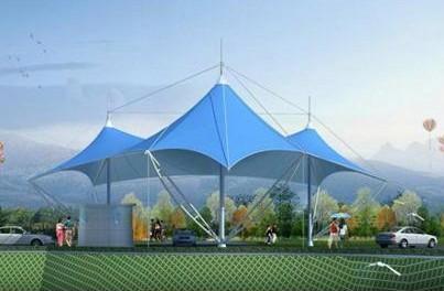 郑州屋顶膜结构设计,厂家直接供货价格优势
