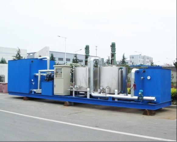 HRS6乳化瀝青成套設備