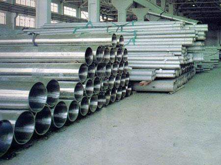 316不锈钢精密管 矩形管