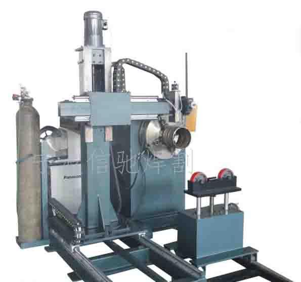 管道焊接專用設備 管道自動焊機