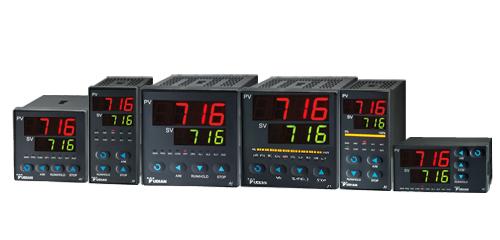 厦门宇电AI-716P型高精度智能温控器,温控仪表