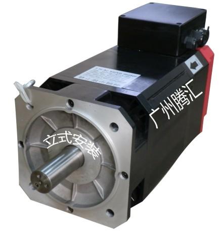 15KW/18.5KW/22KW伺服電機立式安裝尺寸