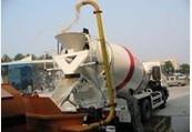 混凝土泵車租賃幫您選擇混凝土泵車