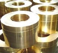 現貨供應國產H85黃銅板 C2300黃銅帶 C23000銅排