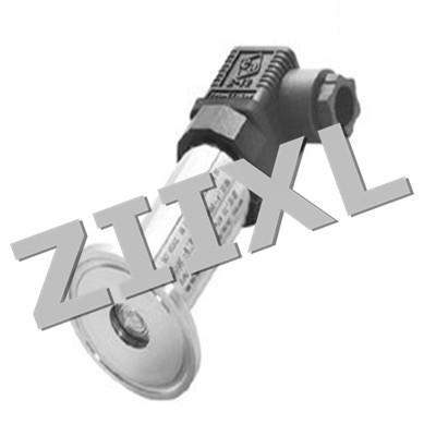平膜卫生型压力变送器,卫生型压力变送器,啤酒压力变送器