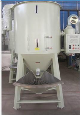 立式混合干燥機