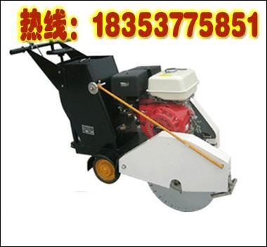 HQS500A型混凝土路面切缝机,混凝土路面切缝机