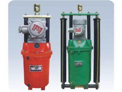 YT1、BYT1系列电力液压推动器.