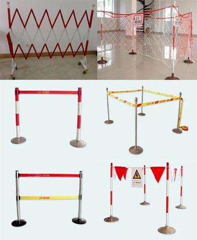 绝缘伸缩围栏报价|玻璃钢安全围栏供应商|伸缩围栏销售
