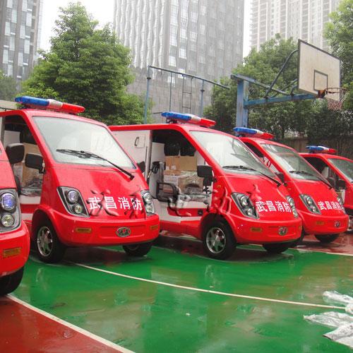重庆机场消防车