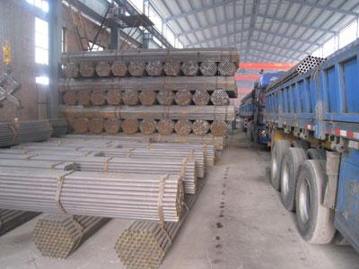 自贡市建筑架杆管价格,Q345B方矩管价格—天津市建材市场报价