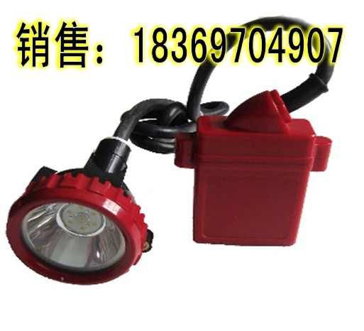 專業品質值得信賴 KL4LM鋰電礦燈