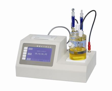 厂家直销:TWA-2型微量水分测定仪,品