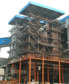 电厂锅炉安装公司