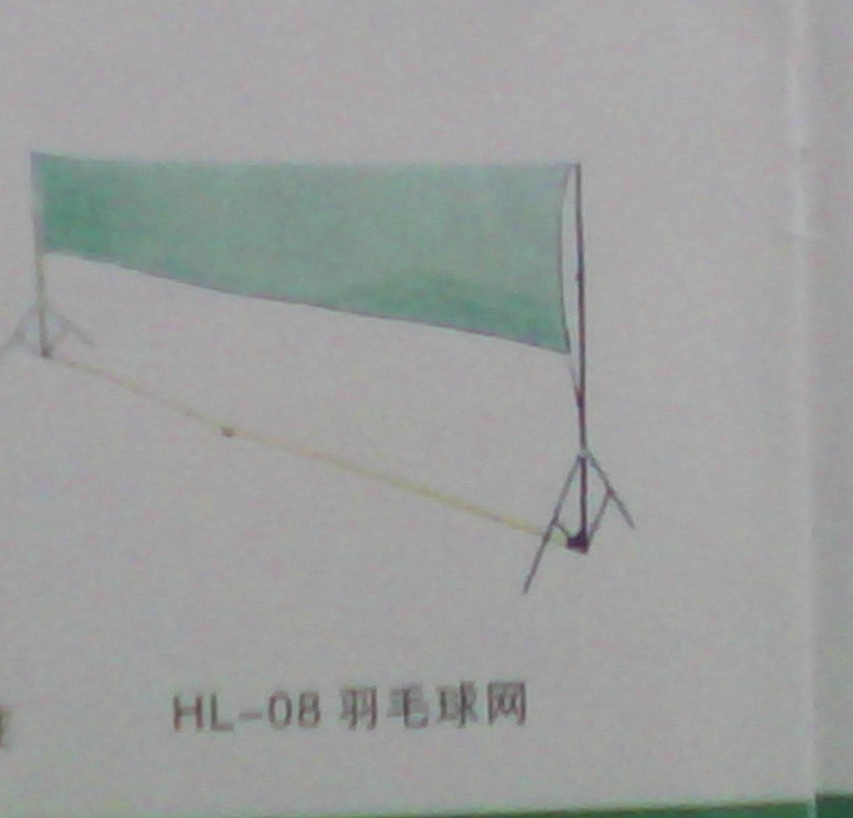 广西南宁移动式多功能羽毛球柱哪里有  多少钱 价格多少