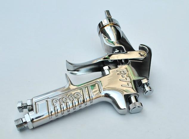 供應臺灣寶麗R噴漆槍R-77手噴漆槍
