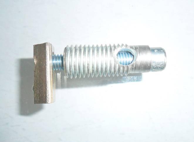 螺纹管连接件