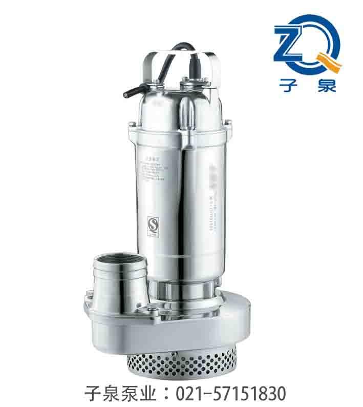 不銹鋼304潛水泵