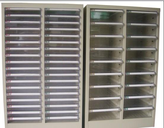 办公室文件柜零件柜36抽屉文件柜a4纸文件柜