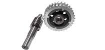 减速机蜗轮蜗杆 蜗轮蜗杆生产厂家 蜗轮蜗杆批发订制