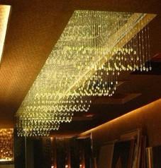 LED光纖燈, 藝智科技照明