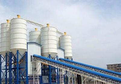 優質HZS240商品混凝土攪拌站 就在河南騰飛混凝土攪拌站
