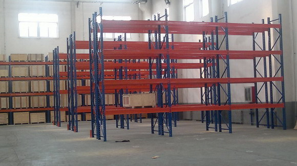 仓库货架厂家直销 天津钢制仓储货架 储藏架储物架
