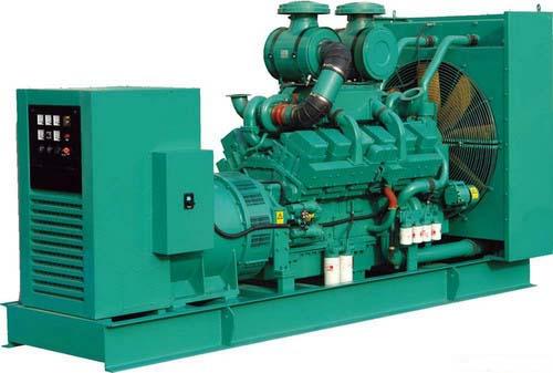 宁波150kw上柴动力发电机组价格
