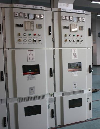 高壓開關柜 KYN28-12(Z)