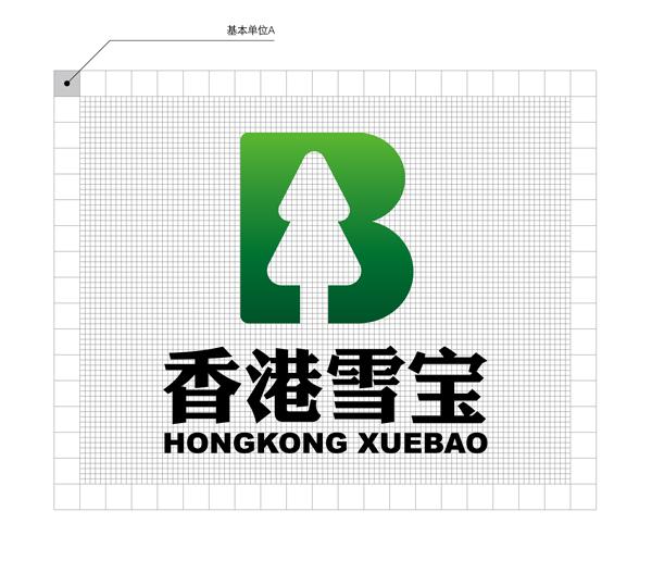 【板材十大品牌】香港雪宝——VI品牌视觉识别系统