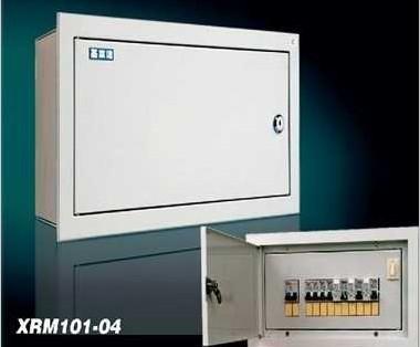 照明低压配电箱xrm101-04