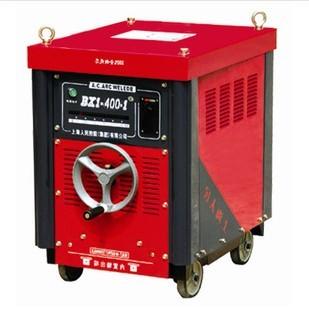 交流电焊机铁芯条电流原理图片
