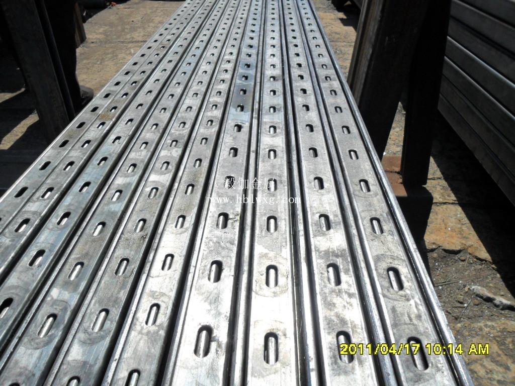 質量好價格低光伏支架C型鋼