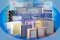 廣州鑫勝空氣過濾材料有限公司