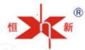 上海恒新检针仪器有限公司