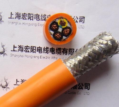 订做高柔性拖链电缆 上海哪订做高柔性拖链电缆,柔性电缆