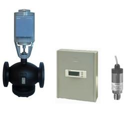 西門子減壓閥-混裝-QBE9001-P16