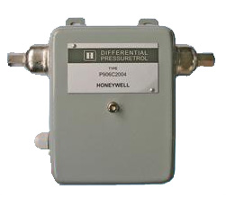 P906C2004霍尼韋爾壓差控制器