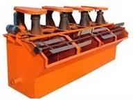 鉛鋅礦選礦設備國際化工藝標準