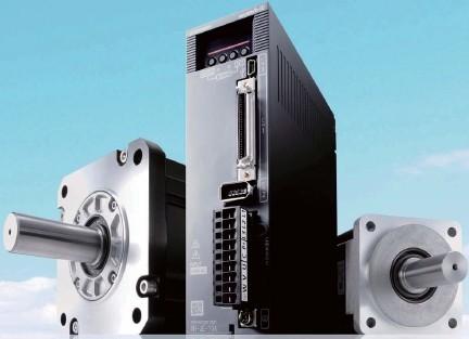 三菱伺服电机HG-MR23/KR23代理