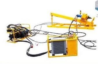 供應自進式錨桿鉆機