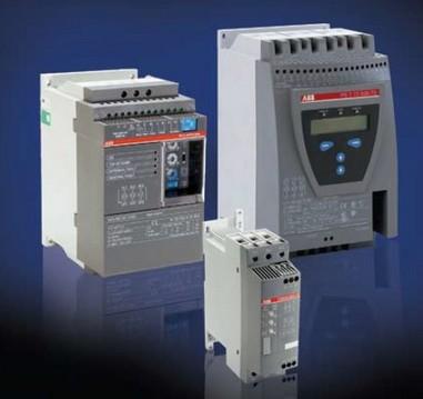 abb软启动器psr9-600-70