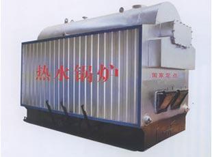 潮州热水锅炉生产厂家