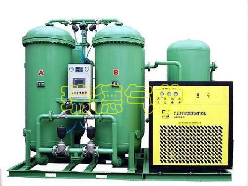 400立方制氮機產品 400立方制氮機產品特點
