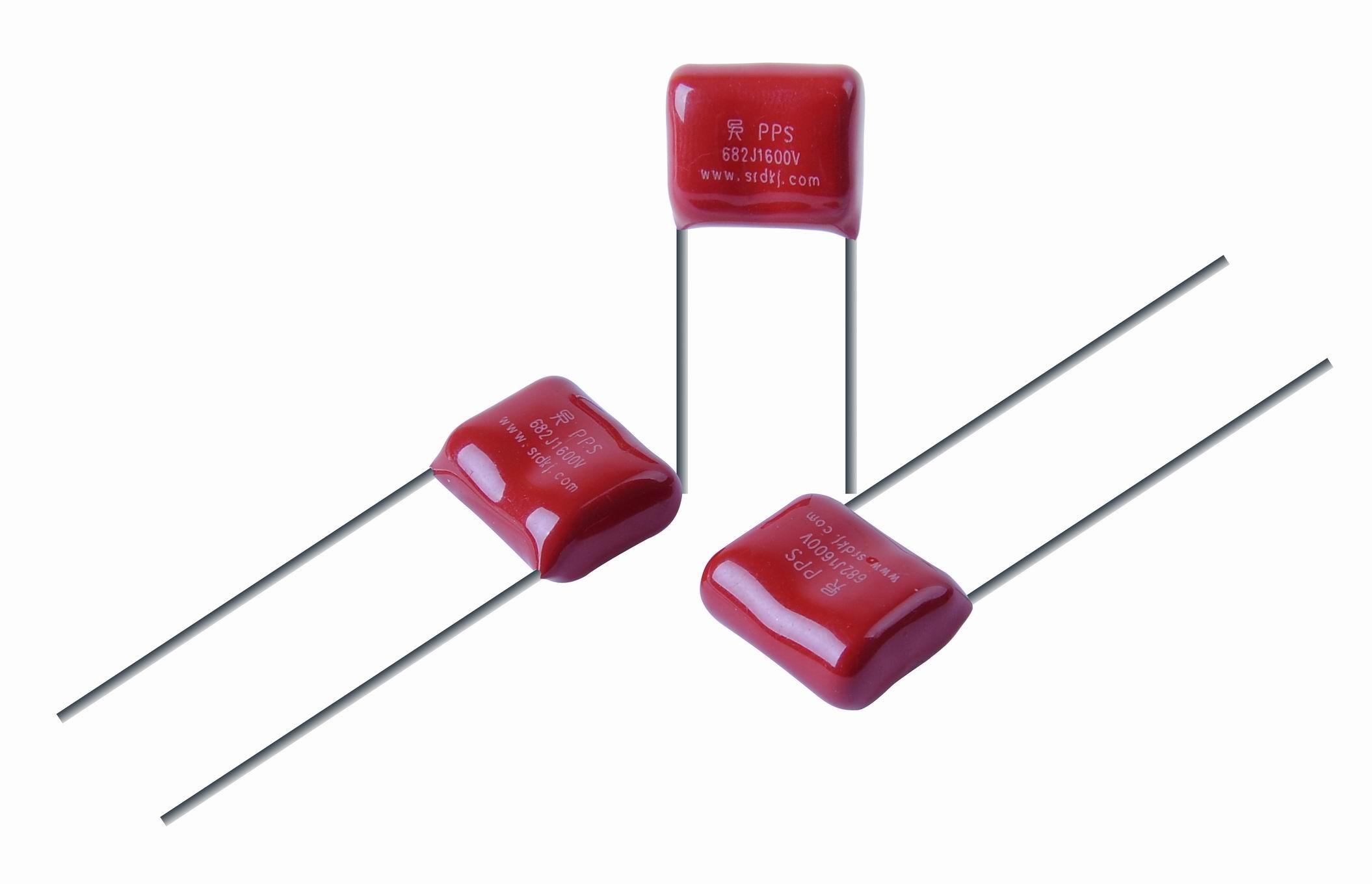 1600VDC电容器-CBB(PPS)