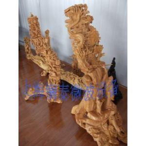 微波金丝楠木低温干燥设备