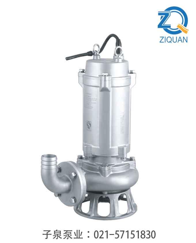 上海水泵品牌