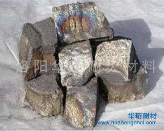 河南耐火材料廠對鋼包整體承包