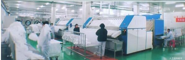 双层被套折叠机通洋厂家直销全自动折叠机